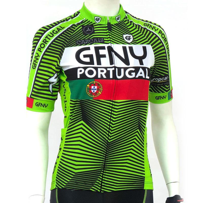 Camisola Oficial da prova GFNY Portugal 2018 Jersey01