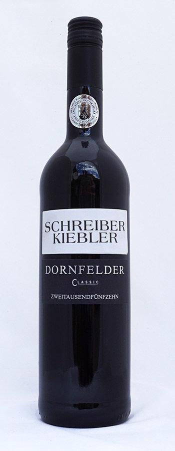 2016 Dornfelder Classic