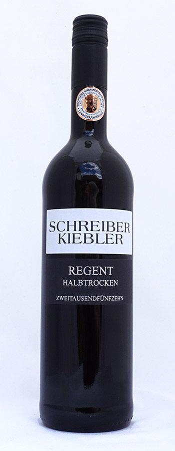 2016 Regent feinherb