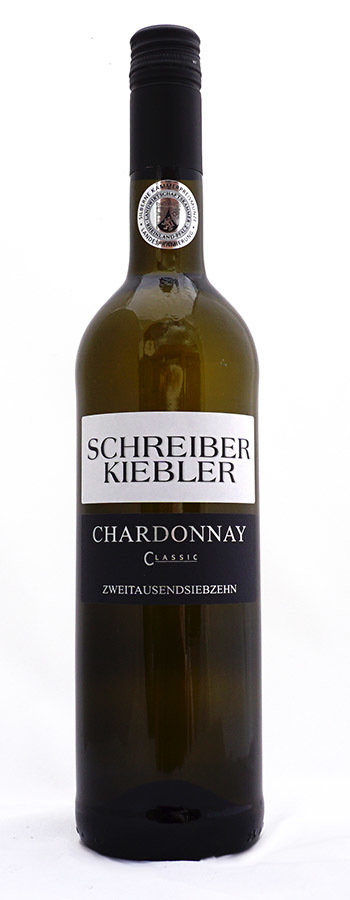 2017 Chardonnay Classic