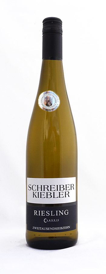 2017 Riesling Classic