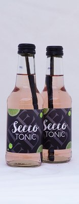 SeccoTonic 2 Flaschen
