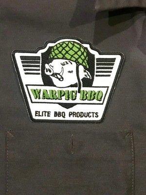 WarPig Battle Patch