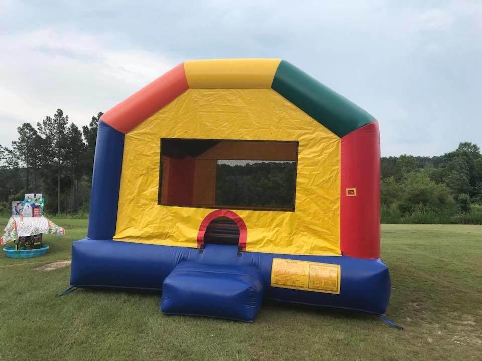Bounce House 15 x 15 00001