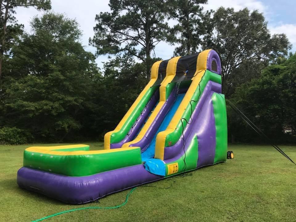 Water Slide 18 Foot 00002