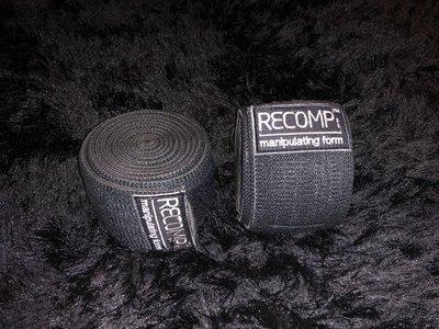 Recomp Knee Wraps