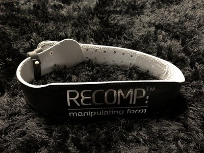 Recomp Prong Lifting Belt