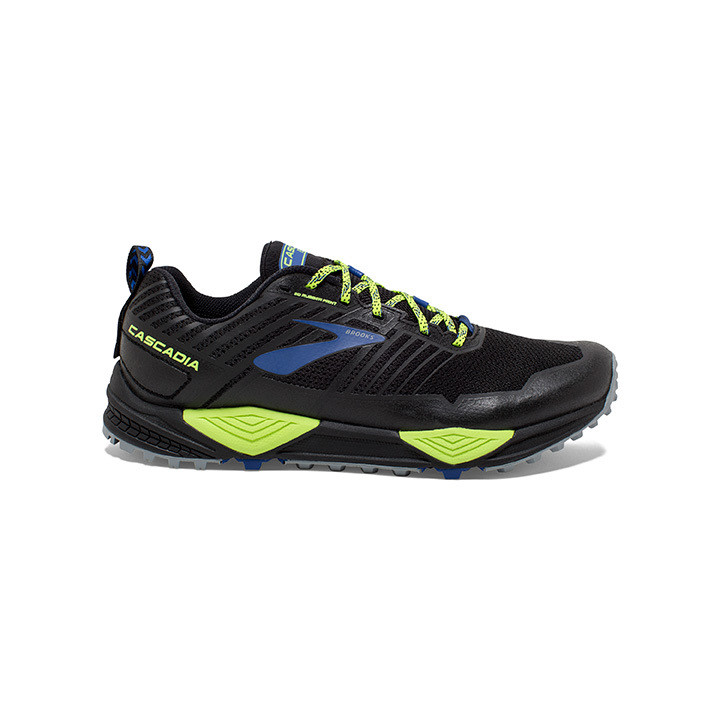 NEW BROOKS CASCADIA 13 (MEN)