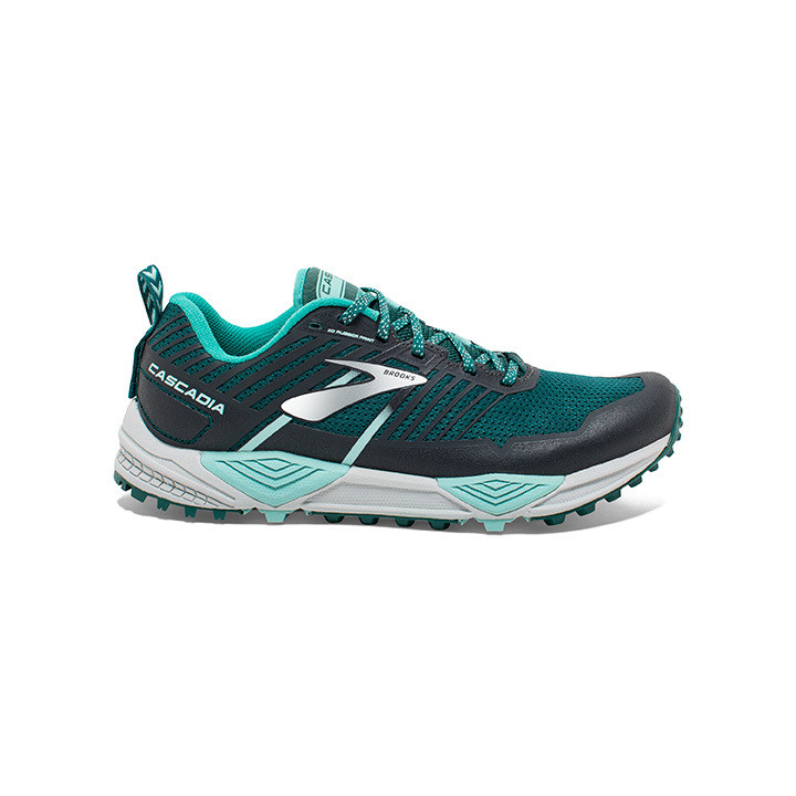 NEW BROOKS CASCADIA 13 (WOMEN)