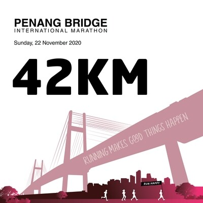42 KM Registration