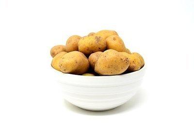 Patates grelots bio 1 lb