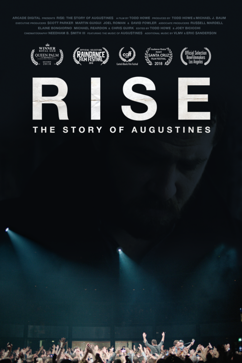 RISE & William McCarthy Tickets - April 14, 2019 00029