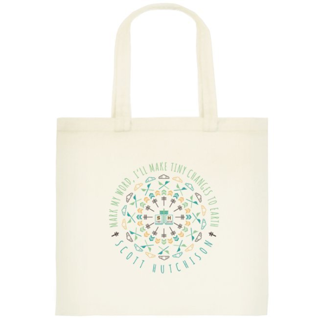 Tiny Changes Tote Bag 00008