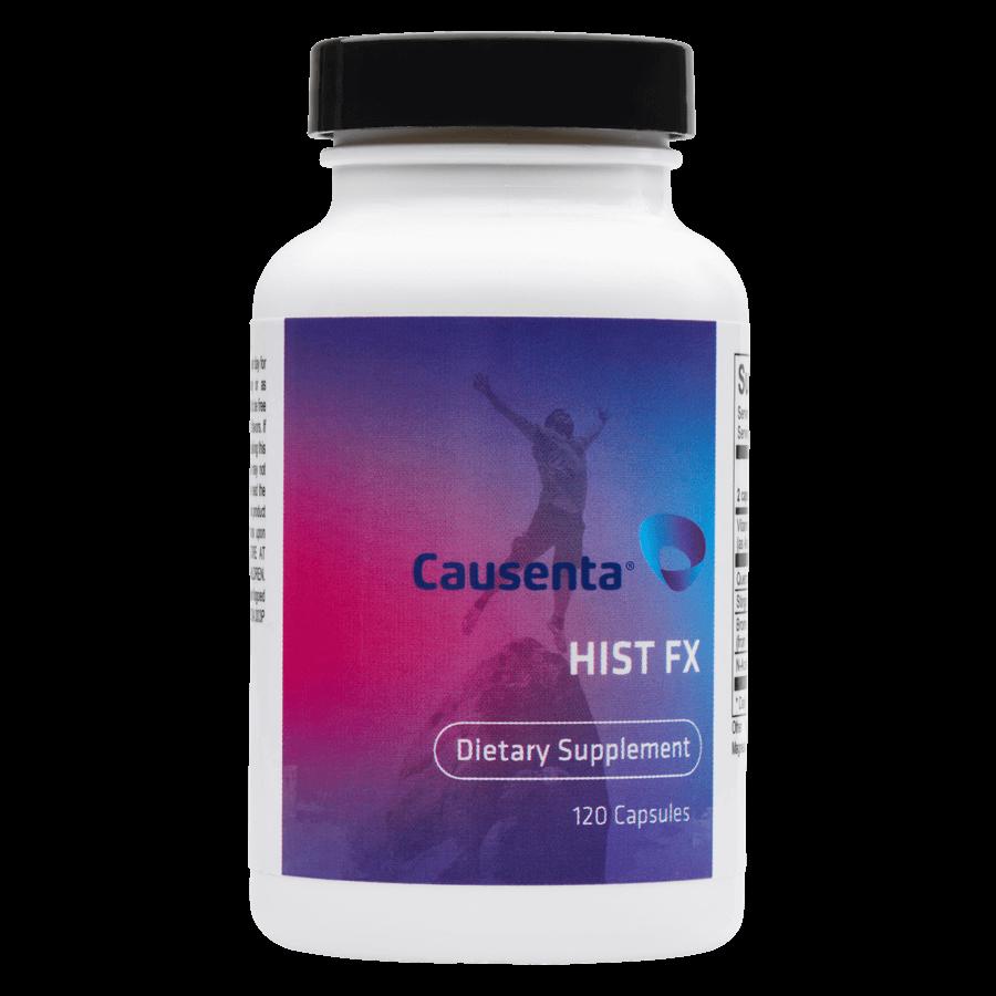 HistFx -Vitamin C, Quercetin and Stinging Nettles Leaf