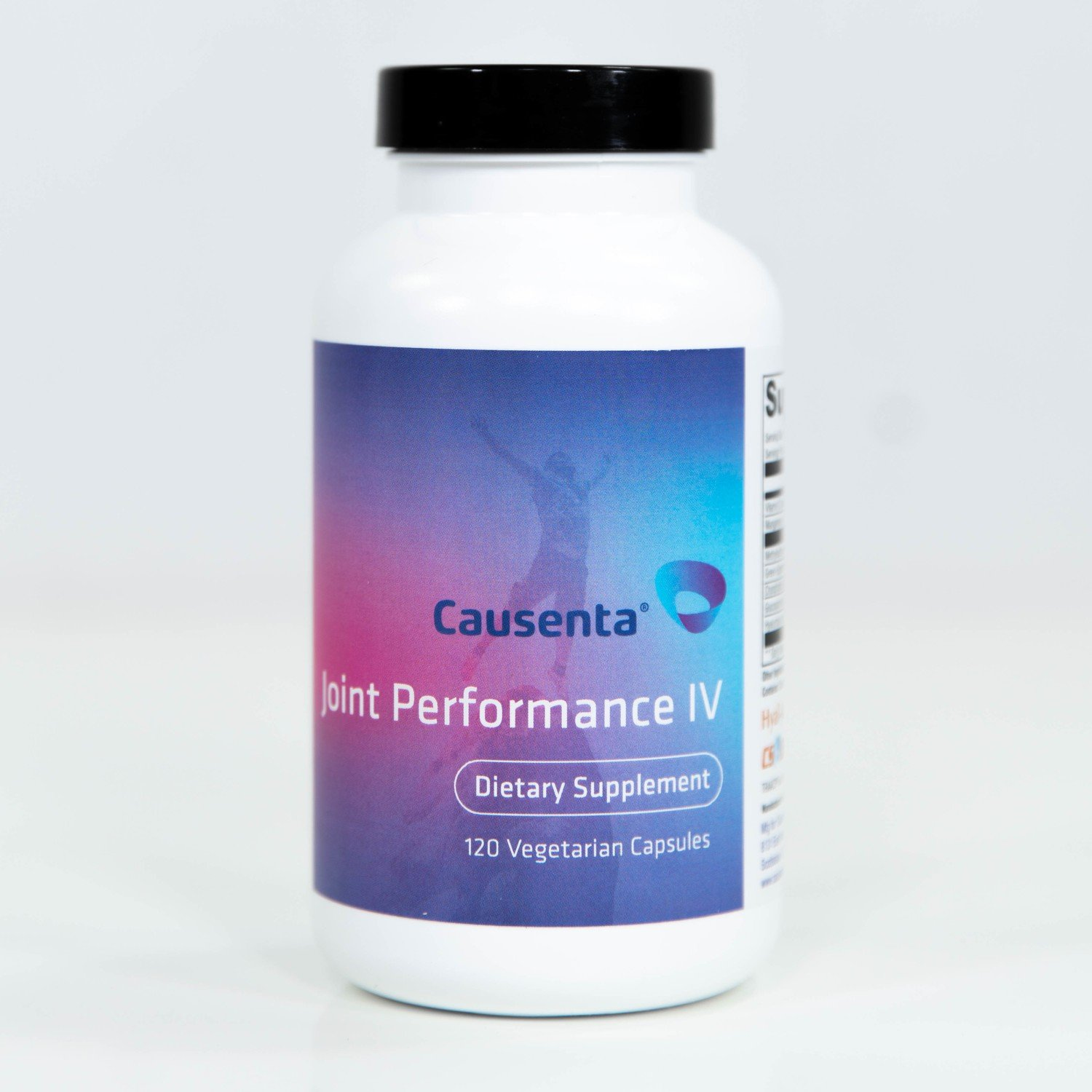 Joint Performance IV -MSM, Green-Lipped Mussel and Vitamin C