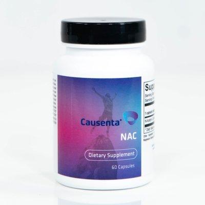 NAC-N-Acetyl