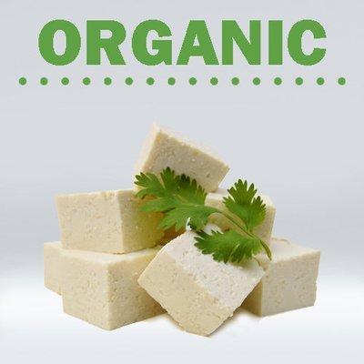 Organic Tofu 350g - 400g 00001