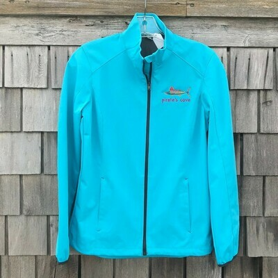 Port Authority Ladies Active Softshell Jacket