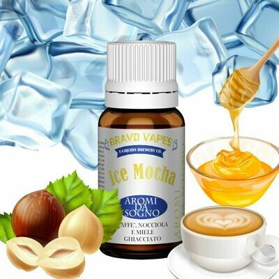 ICE MOCHA (aroma)