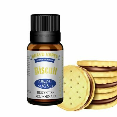 BISCUIT (aroma)