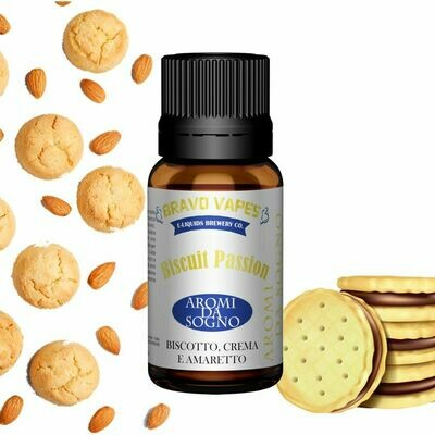 BISCUIT PASSION (aroma)