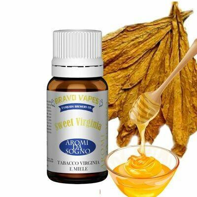 SWEET VIRGINIA (aroma)