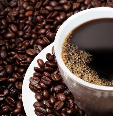 CAFFE' (aroma)