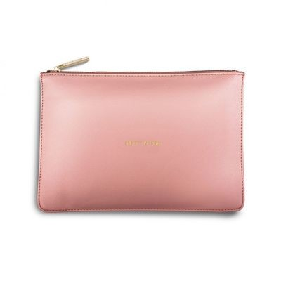 Katie Loxton Pretty in Pink Perfect Pouch