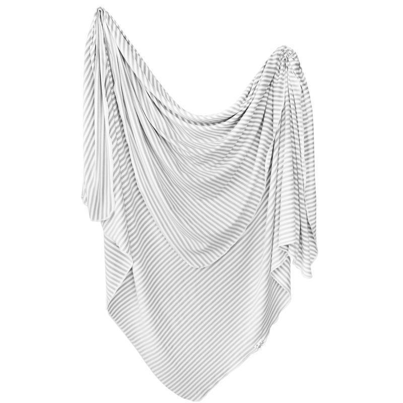 Knit Blanket- Everest