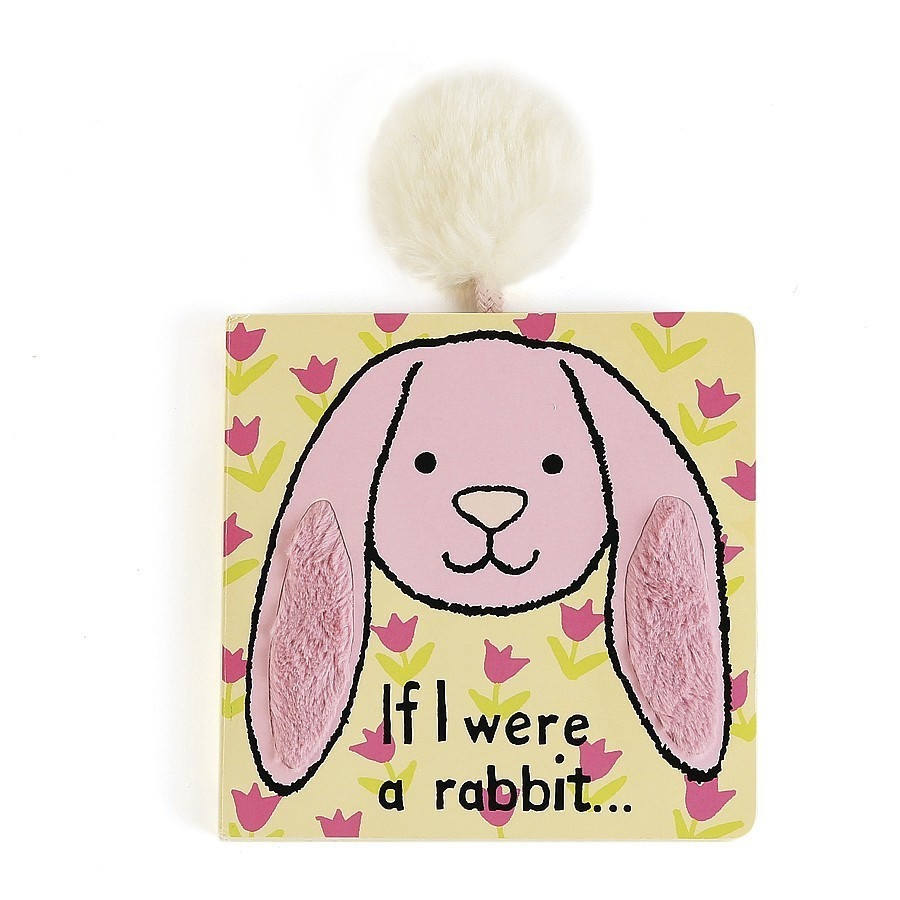 """If I Were A Rabbit"" Book"