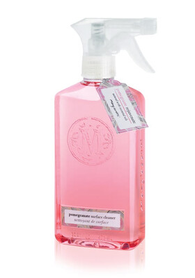 Pomegranate Mangiacotta Natural Surface Cleaner