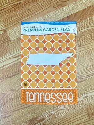 Tennessee Garden Flag