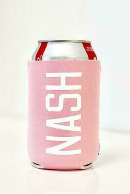 NASH Koozie Bubble Gum