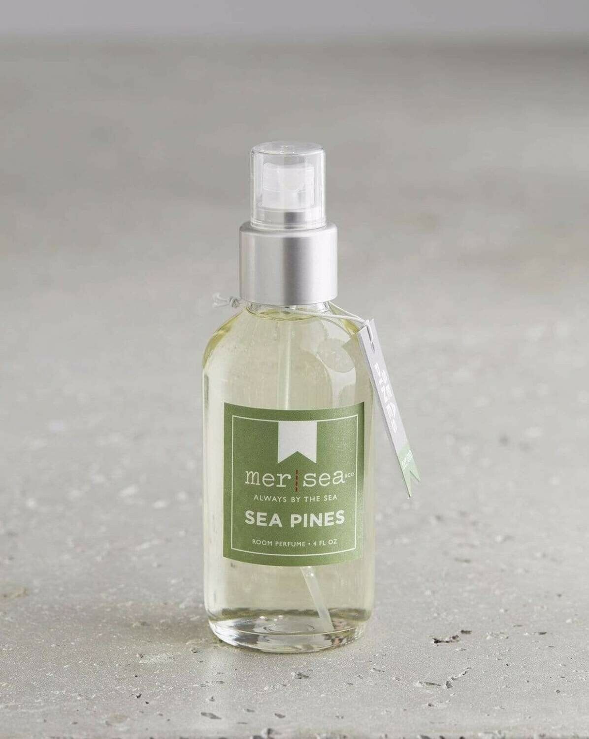 Mer Sea Sea Pines Room Spray