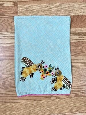 You Are My Honey Bee Tea Towel