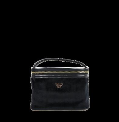 Getaway Jewelry Case-Velvet Black