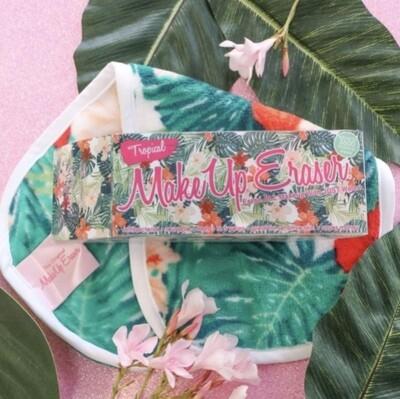 Tropical Make Up Eraser