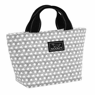 Basket Case Nooner Lunchbox