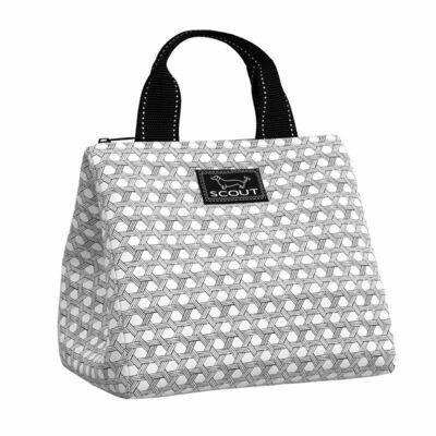 Basket Case Eloise Lunchbox