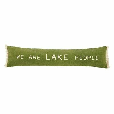 We are Lake People