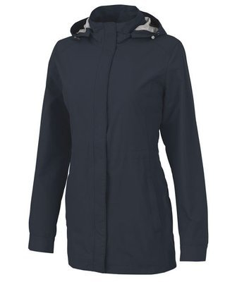 Navy Women's Logan Jacket