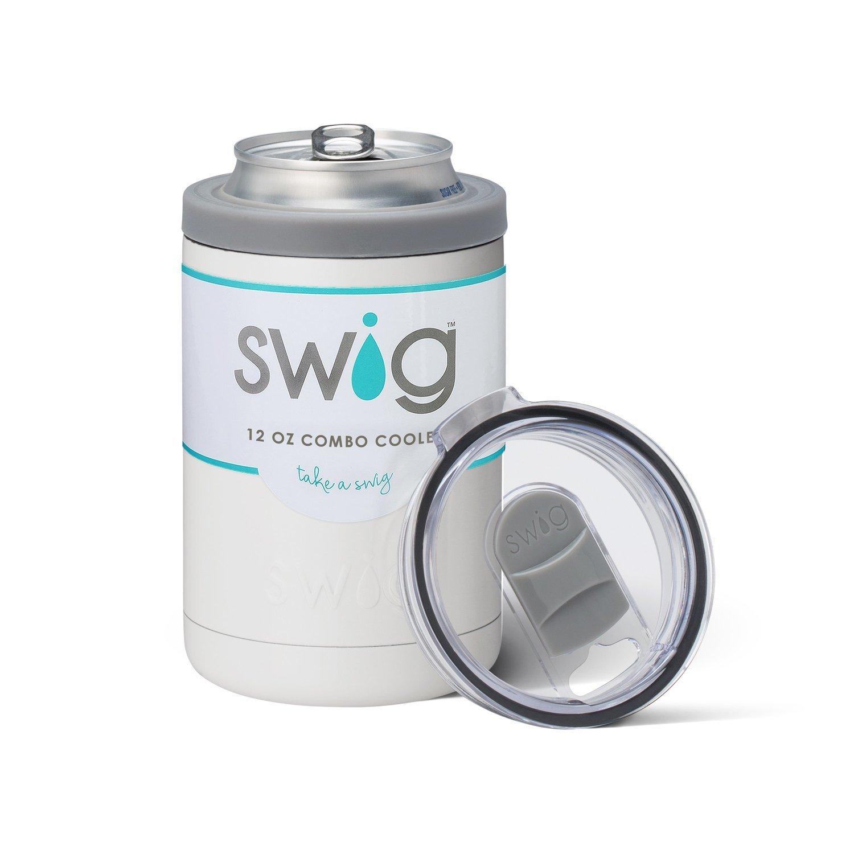 Pearl Swig 12 oz Combo Cooler