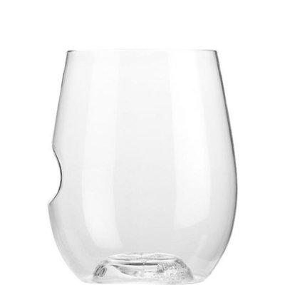 White Wine GoVino Shatterproof 4 Pack