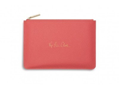Katie Loxton Pop, Fizz, Clink Perfect Pouch