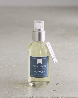 Mer Sea Room Perfume Voyager