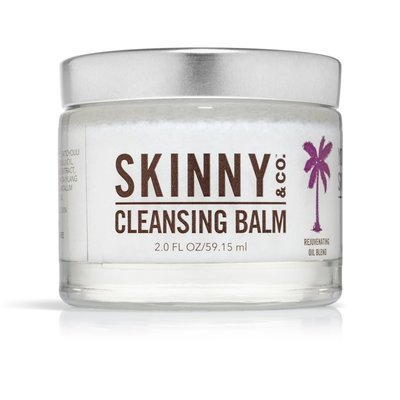 Rejuvenating Cleansing Balm