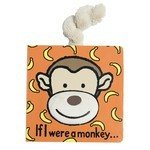 """If I Were A Monkey"" Book"