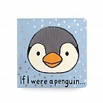 """If I Were A Penguin"" Book"