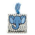"""""""If I Were A Elephant"""" Book"""
