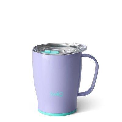 Periwinkle 18 oz Mug
